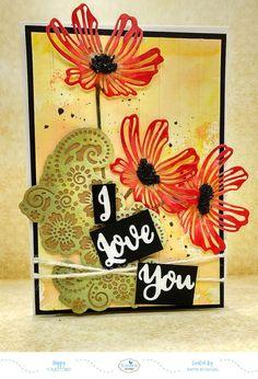 533 Best Cards Elizabeth Craft Designs Images Elizabeth Craft