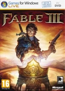 Fable 3 | 1080px
