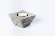 #grey #candleholder #handmade #greymatters #beton #cement # concrete #texture Tissue Holders, Candle Holders, Concrete Texture, Everyday Objects, Facial Tissue, Cement, Scale, Grey, Handmade