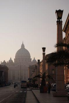 Basilica di San Pietro, Rome, #Italië, www.luxetent.nl/italie