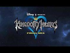 KINGDOM HEARTS HD 1.5 ReMIX -- KINGDOM HEARTS FINAL MIX