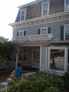 Northshire Bookstore in Manchester Center, VT