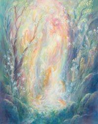 Wynstones Press - David Newbatt - The Spirit of Spring