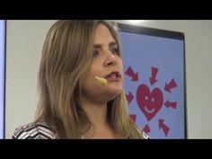 Extraordinario testimonio de Patricia Sandoval en CitizenGO- Derecho a vivir - YouTube