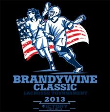 Brandywine Classic to feature boys', girls' youth, high school divisions  - http://phillylacrosse.com/2013/10/22/brandywine-classic-to-feature-boys-girls-youth-high-school-divisions/