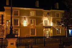 The Bell Hotel, Driffield