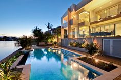 ACQUA AMALFI MANSION SURFERS PARADISE | Gold Coast Waterfront, QLD | Accommodation