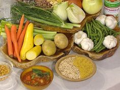 Sardinia's Mediterranean diet: 10 foods that may lengthen your life - Health - TODAY.com