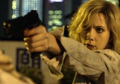 Watch: Scarlett Johansson Kills Dudes Dead In Violent First Red Band Clip From Luc Besson's 'Lucy'|The Playlist