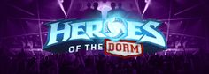 Heroes of the Dorm Returns for 2018 - Geek News Central  Heroes of the Dorm is a competition where teams of college students play Blizzard Entertainments Heroes of the Storm video game in an attempt to win money for their college tuition. This is the fourth year of Tespas collegiate Heroes of the Storm league.  This year Tespa is adding regional play. Each college will field their strongest Heroes team to battle to the top of their regional division for a chance to play in the National…