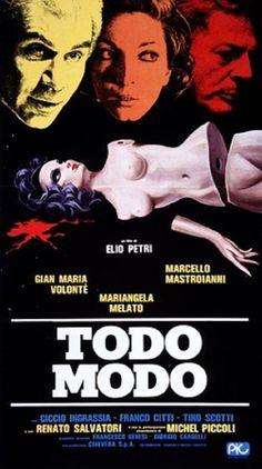 1976 TODO MODO
