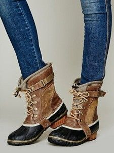 Winter boots #33