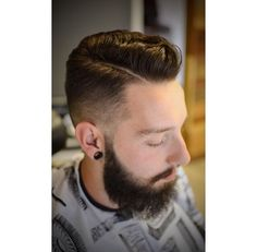 #barber #barbering #barberlove #barbershop #barbershopconnect #shop #hair #haircut #hairstyle #menshair #cool #fun #friends #like #fresh #fade #fashion #follow #newworldbarbers #mensfashion #tedjames #tedjamesbarbers