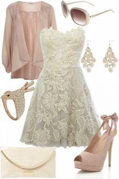 Telas sutiles para una elegancia en verano