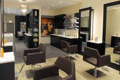 Exsalonce Salon & Day Spa Chicago, Illinois