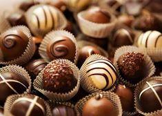 Guylian Shell Chocolates Calories