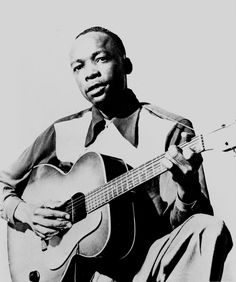 John Lee Hooker (August 22, 1917 – June 21, 2001) was a highly influential American  singer, songwriter and guitarist. He developed a 'talking blues' style that became his trademark. Though similar to the early Delta blues, his music was often metrically free.