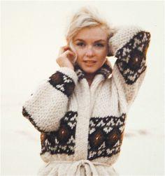 Marilyn Monroe. Photo by George Barris, July 1962