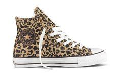 Converse cheetah