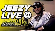 Young Jeezy Interview at The Breakfast Club Streetz 94.5