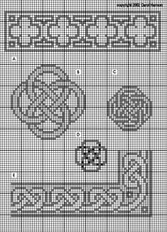 Thrilling Designing Your Own Cross Stitch Embroidery Patterns Ideas. Exhilarating Designing Your Own Cross Stitch Embroidery Patterns Ideas. Celtic Cross Stitch, Cross Stitch Borders, Cross Stitch Charts, Cross Stitch Designs, Cross Stitching, Cross Stitch Embroidery, Embroidery Patterns, Cross Stitch Patterns, Celtic Patterns