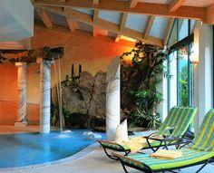 Entspannen im Hotel Burggräflerhof