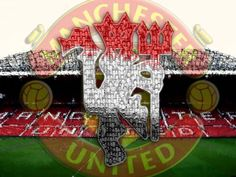 Manchester United Logo Drawing - http://manchesterunitedwallpapers.org/manchester-united-logo-drawing.html