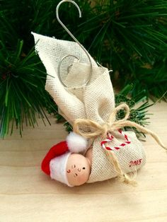 First Christmas 2016 Ornament Christmas In di EverLaughterLLC