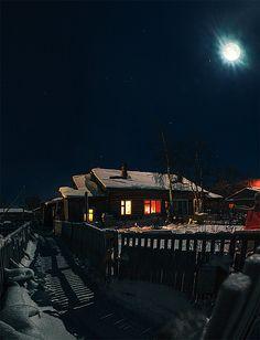 35PHOTO - Подойницин Геннадий - Милый дом