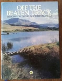 Buy AA RSA Off the beaten track / Hardcover 1988 / Good used condition for R140.00