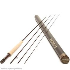 Sage TXL-F. Great rod for all purpose backcountry trout fishing (streams, rivers, ponds)