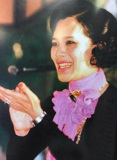 Queen Sirikit, Thailand Photos, King Photo, Her Majesty The Queen, Great Leaders, King Queen, Most Beautiful, Long Live, Fashion Ideas