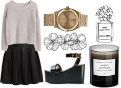 """""""Untitled #47"""" by wand-er-lust ❤ liked on Polyvore"""