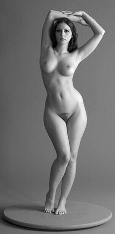 Best body in the world nude are