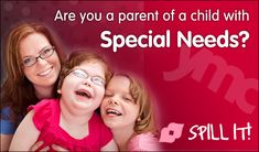 Parents are the voices of special needs kids  | the parent of a special needs child offers special challenges. Parents ...