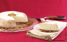 #Cheesecake #gelato, #torta gelato #Mycookingidea- http://www.mycookingidea.com/2014/09/cheesecake-gelato/