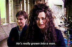 Helena and Daniel Harry Potter Couples, Harry Potter Ginny Weasley, Harry Potter Bellatrix Lestrange, Slytherin Harry Potter, Harry Potter Facts, Harry Potter Universal, Harry Potter Movies, Harry Potter World, Draco Malfoy