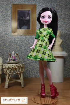 27 best free sewing patterns for 16 inch dolls and 17 inch dolls rh pinterest com