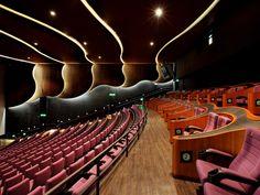 Hangzhou Broadway Cinemas