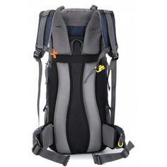 FLAMEHORSE Mountaineer Bag Outdoor Waterproof 60L Travel Backpack