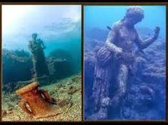 Resultado de imagen de arqueologia subacuatica