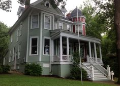 Prospect Bed and Breakfast