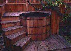 IKB: Ike Kligerman Barkley Architects New York & San Francisco   Journal   A Hot Tub for the Harbor