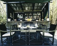 Garzon Hotel and Restaurant- Uruguay