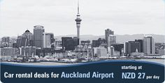 We are Auckland based affordable car rental company which provides cars on rent with unlimited mileage.We provide services like 24 hours road assistance and zero cancellation fee. Visit http://www.carsrentalaucklandairport.com to grab best deals.
