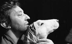 Fotos inéditas feitas por Andrew Birkin mostram momentos íntimos do relacionamento de Serge Gainsbourg e Jane Birkin