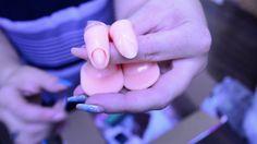 otwieramy paczkę - do paznokci