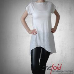 Tricou 'so it begins' Sewing Blouses, Cardigans, Tunic Tops, Handmade, How To Wear, Fashion Design, Women, Hand Made, Woman