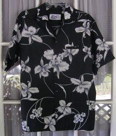86a70536 20 Best Hawaiian Shirts images | Hawaiian, Mens xl, Tropical