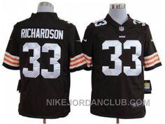 http://www.nikejordanclub.com/nike-nfl-cleveland-browns-33-richardson-brown-game-jerseys-cwkbc.html NIKE NFL CLEVELAND BROWNS #33 RICHARDSON BROWN GAME JERSEYS CWKBC Only $23.00 , Free Shipping!